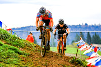 Washougal CX 10/23/2016